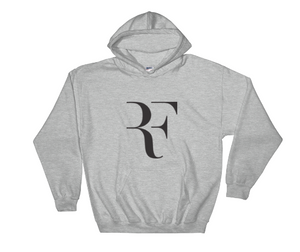 R. Federer Sweats S / White