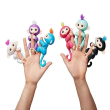 *limited Stock - Interactive Baby Finger Monkey