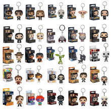 Harry Potter Figure Keychain - Collectible
