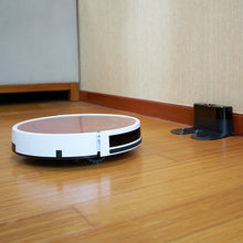 Ilife V7S Pro Robot Vacuum Cleaner With Self-Charge & Wet Mopping For Wood Floor