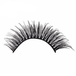 False Eyelashes (3 Pairs)