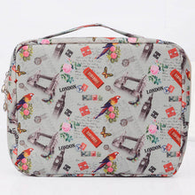 Makeup & Cosmetic Organizer Bag London