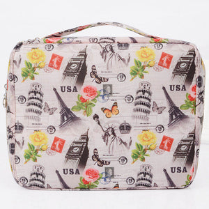 Makeup & Cosmetic Organizer Bag Usa