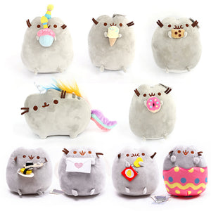 Pusheen Sushi Plush Toys