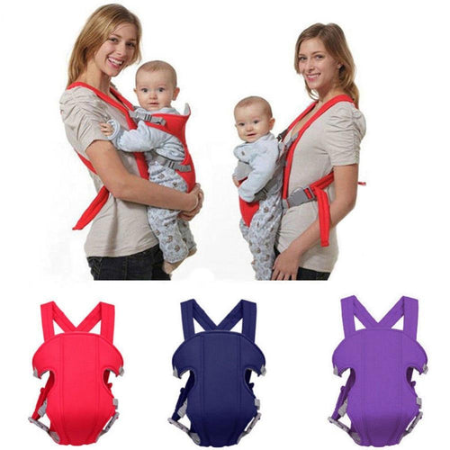 Adjustable Baby Carriers