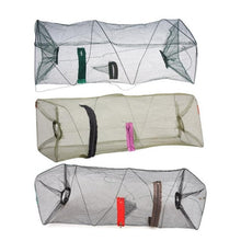 Foldable Fish Trap - Net