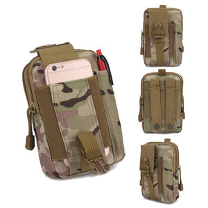 Waterproof Tactical Shoulder Bag