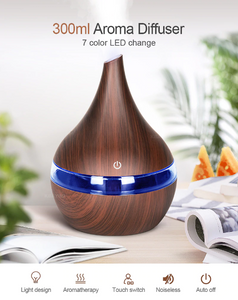 Oil Diffuser for Aromatherapy