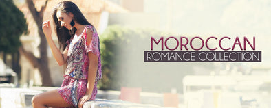 THE MOROCCAN ROMANCE COLLECTION