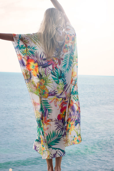ELYSIAN COLLECTION - Box Kaftan