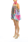 PATELLO COLLECTION - GYPSY TUNIC TOP