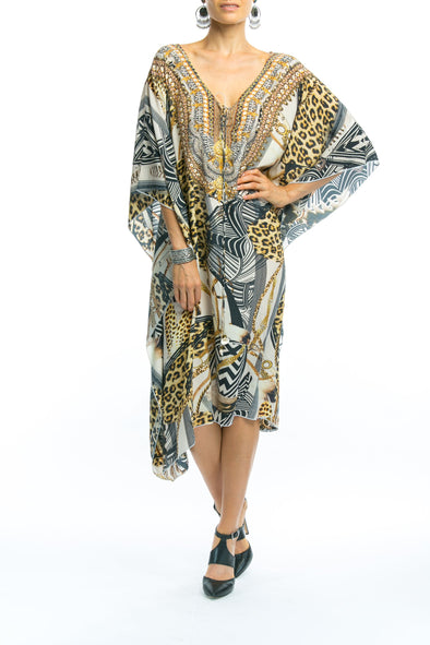 BELLAGIO COLLECTION - Short Kaftan