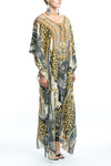 BELLAGIO COLLECTION - LONG KAFTAN