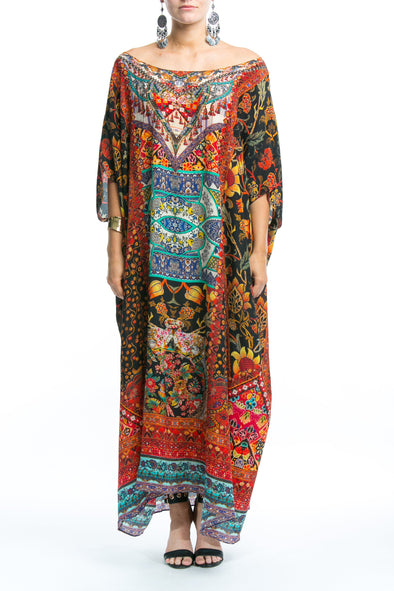SEVILLIA COLLECTION - Box Kaftan