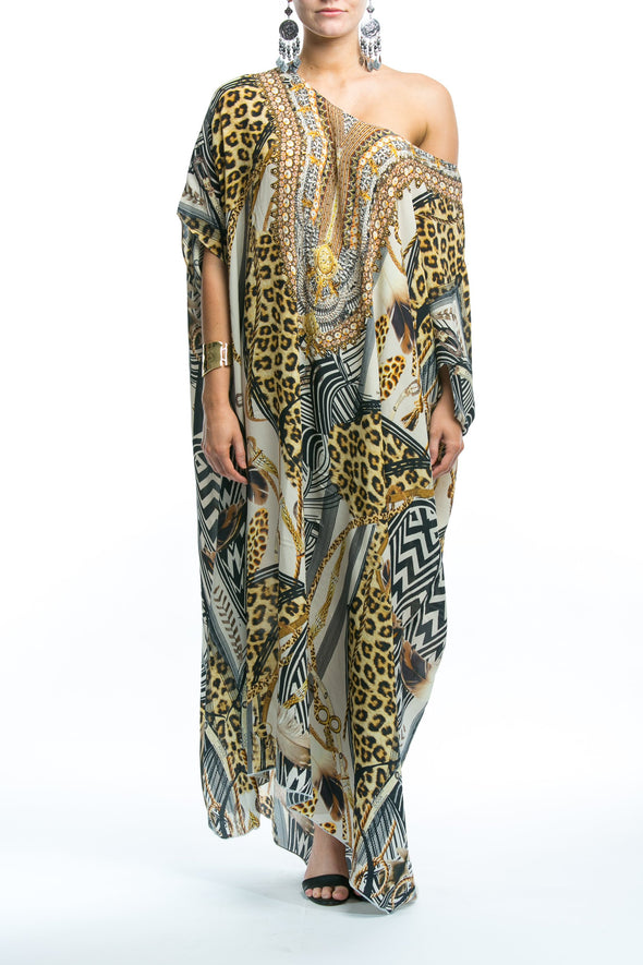 BELLAGIO COLLECTION - Box Kaftan