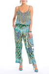 MARRAKESH COLLECTION - JUMPSUIT