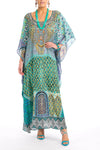 MARRAKESH COLLECTION - LONG KAFTAN