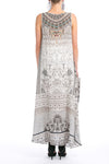 BLANCO LaNEVE - SLEEVELESS MAXI DRESS