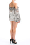 BLANCO LaNEVE - GYPSY TUNIC TOP