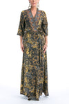 VALLETTA COLLECTION - LUXE ROBE GOWN