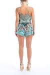 BIRDCAGE - PLAYSUIT