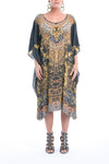 VALLETTA COLLECTION - SHORT KAFTAN