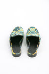 SHOES - MARRAKECH, MULE SLIP ON