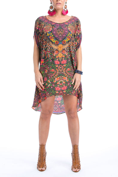 SwankStore - Tunic top Rosario Collection
