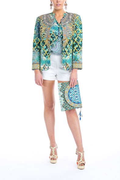 MARRAKESH COLLECTION - JACKET