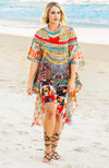 ALICANTE' COLLECTION - Short Kaftan
