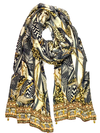 BELLAGIO COLLECTION - Silk Scarf