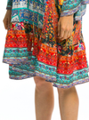 SEVILLIA COLLECTION - GYPSY DRESS