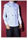MENS - GALLACTICA LONG SHIRT