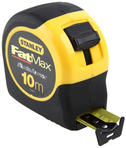 "METER ""FAT MAX"" 10M/32MM Stanley 0-33-811"