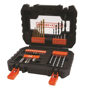 31-DELNI SET SVEDROV Black & Decker A7233