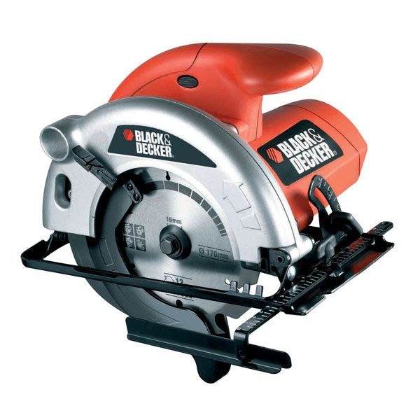 NLS KROŽNA ŽAGA 1100W   CS1250L Black & Decker CD601