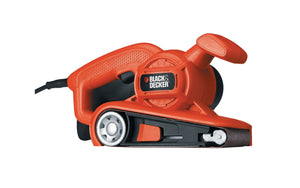 TRAČNI BRUSILNIK 720 W Black & Decker KA86