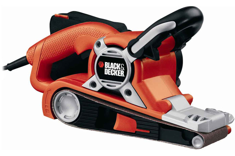 TRAČNI BRUSILNIK 720 W Black & Decker KA88