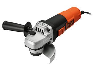 KOTNI BRUSILNIK 900 W 125 mm Black & Decker KG912