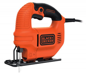 VBODNA ŽAGA 400 W Black & Decker KS501
