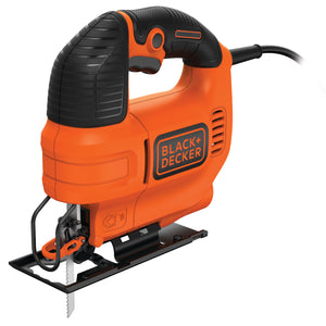 VBODNA ŽAGA 520W Black & Decker KS701E