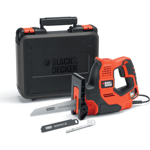 ŽAGA SCORPION 500 W Black & Decker RS890K