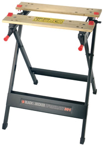 DELOVNA MIZA WORKMATE Black & Decker WM301