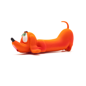 Sausage The Dog - Dog Toy -Lanco