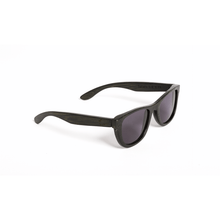 Sahara Sunglasses Dark Small - Bambooka