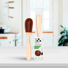 Coconut Fibre Kitchen Dish Brush -EcoCoconut