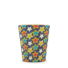 Reusable Bamboo Ecoffee BooCup - Little Stars 8oz