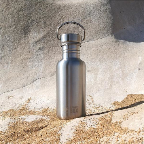 Elephant Box - Water Bottle 500ml