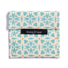 Reusable Baggie - Geo - Keep Leaf