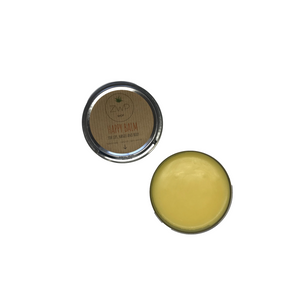 Happy Lip, Hand & Body Balm - Zero Waste Path